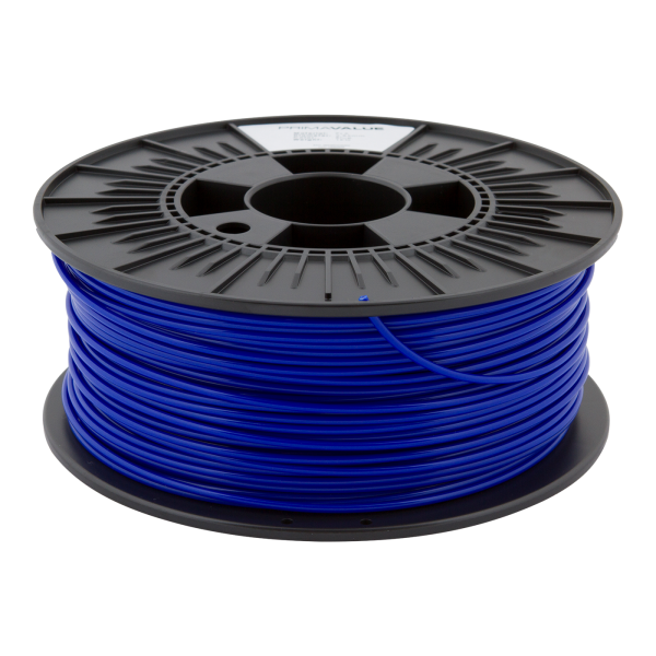 PLA Prima value Filament Blue