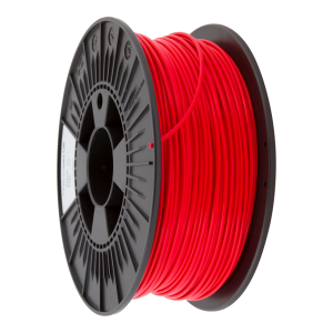 Prima Value Pla Filament 3mm Red