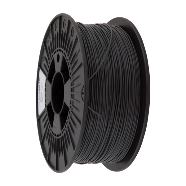 Prima Value PLA Filament Dark Grey