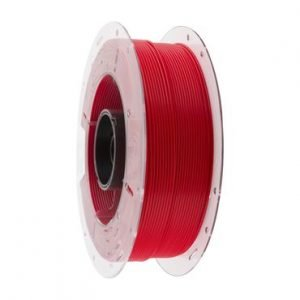PLA 1.75mm Red 0.5kg - Prima Filaments