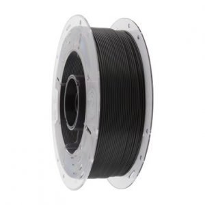 PLA 1.75mm Black 0.5kg - Prima Filaments