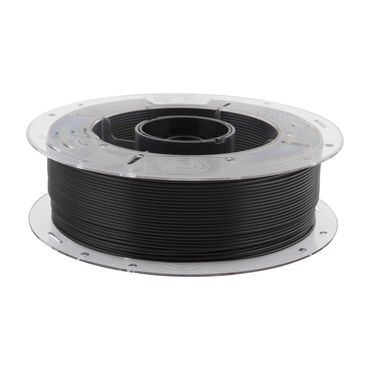 PLA 1.75mm Transparent Black 1kg - Prima Filaments