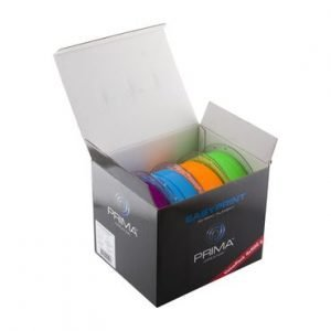 Easyprint PLA Value Pack 4 x 500 gr