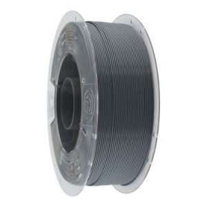PLA 1.75mm Dark Grey 1kg - Prima Filamentss