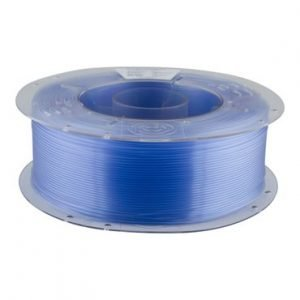 PLA 1.75mm Transparent Blue 1kg - Prima Filaments