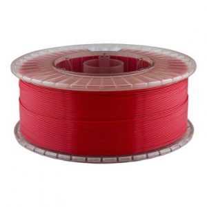 PLA 1.75mm Red 1kg - Prima Filamentss