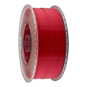 Easy Print PLA Red 2.85 mm - 3 kg Prima Filaments