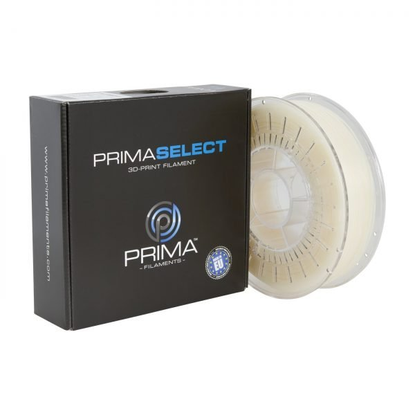 Prima Select PLA 1.75 Natural Prima Filaments